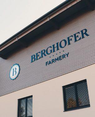 Berghofer Geschichte