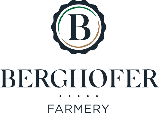 Bergofer Farmery Logo